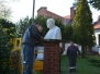 Prace na placu Ojca Świętego Jana Pawła II 28.04-15.05.2016