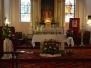 Wprowadzenie Relikwii św. s. Faustyny 17.08.2016